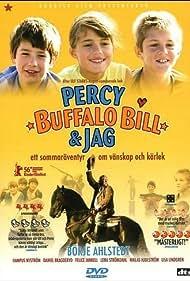Percy, Buffalo Bill och jag (2005)