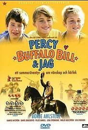 Percy, Buffalo Bill and I Poster