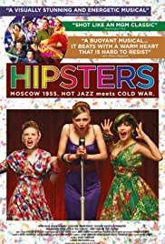 Hipsters (2008) Poster - Movie Forum, Cast, Reviews