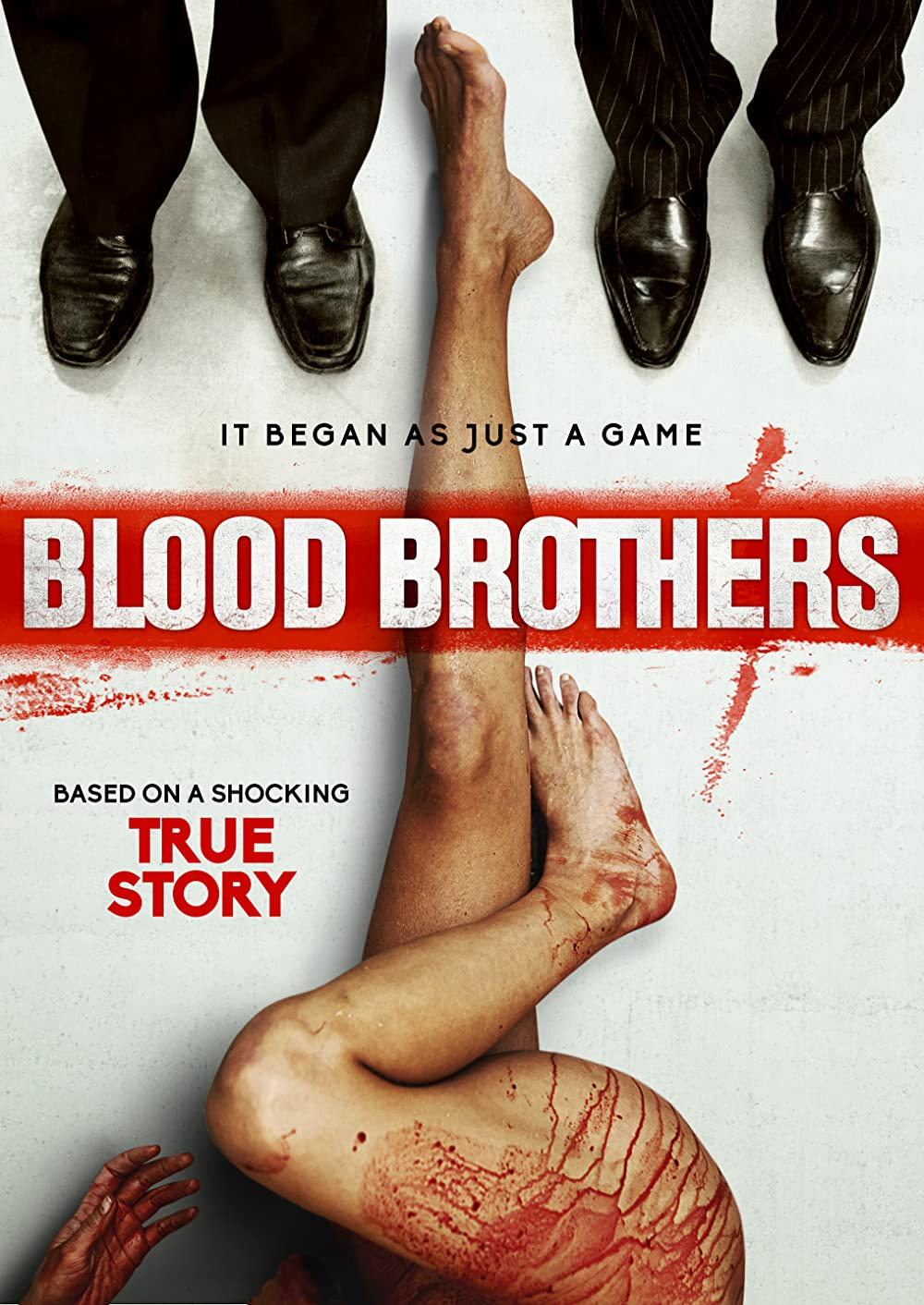 Blood Brothers 2015 Hindi Dual Audio 340MB UNRATED BluRay ESub Download