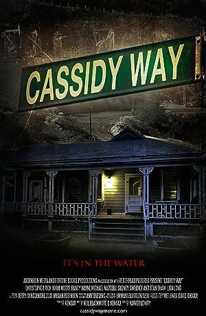 Permalink to Movie Cassidy Way (2016)