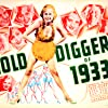 Joan Blondell, Ginger Rogers, Ruby Keeler, Guy Kibbee, Aline MacMahon, Dick Powell, etc.