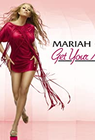 Primary photo for Mariah Carey Feat. Jermaine Dupri: Get Your Number