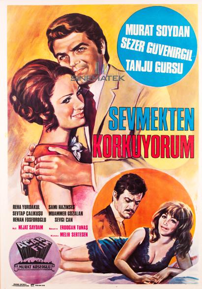 Sevmekten korkuyorum (1968) - IMDb