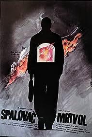 Spalovac mrtvol (1969)