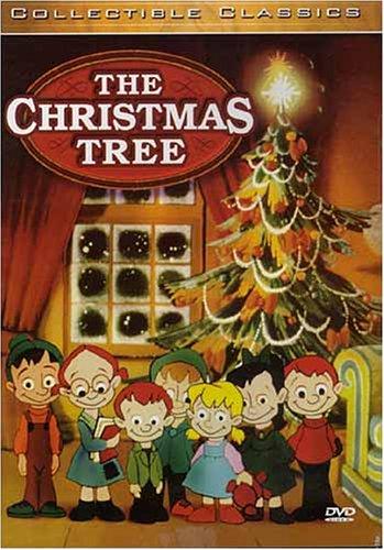The Christmas Tree 1991.The Christmas Tree 1991
