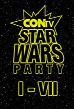 CONtv Star Wars Party