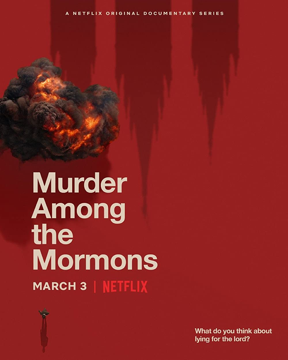 Murder Among The Mormons Tv Mini Series 2021 Imdb