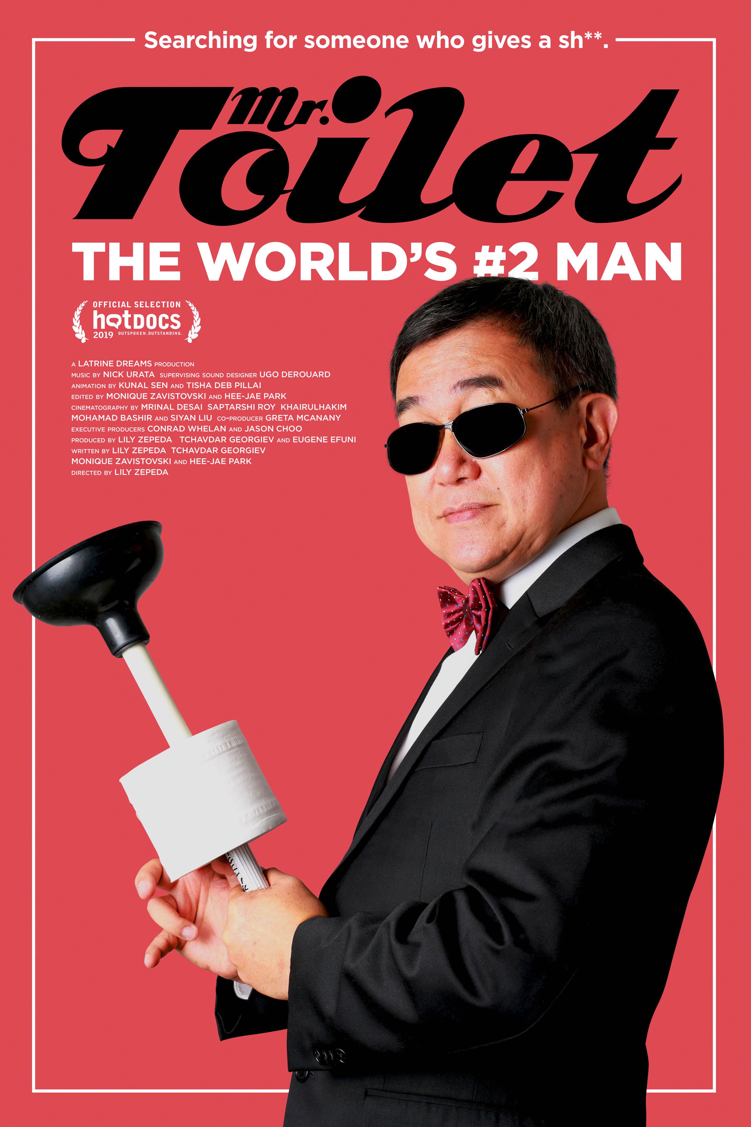 Image result for Mr. Toilet: The World's #2 Man