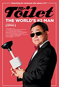 Primary photo for Mr. Toilet: The World's #2 Man