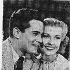 Robert Baldwin and Anita Louise in Main Street Lawyer (1939)