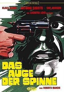 Movies mobile download L'occhio del ragno by Fernando Di Leo [mpg]
