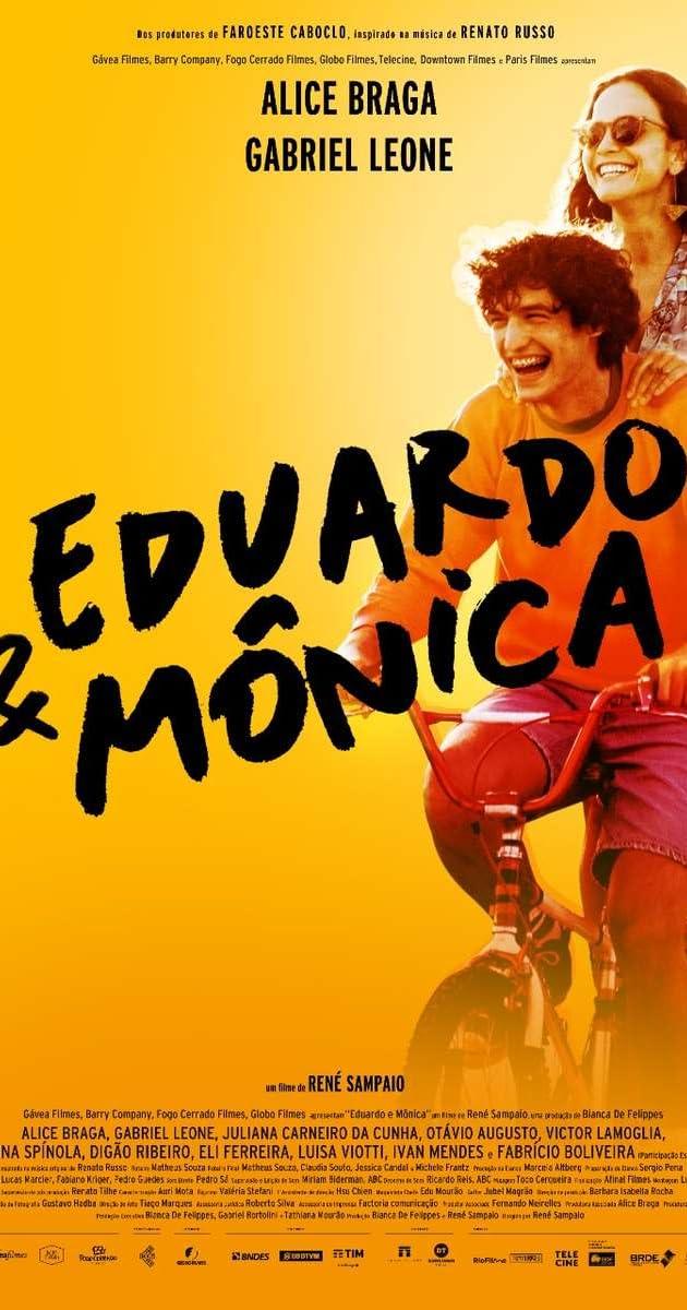 Download Filme Eduardo e Mônica Torrent 2021 Qualidade Hd