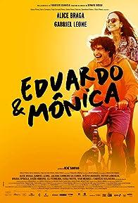 Primary photo for Eduardo and Monica