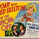 Marjorie Main, Marilyn Maxwell, and Red Skelton in The Show-Off (1946)