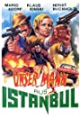 That Man in Istanbul (1965) Poster