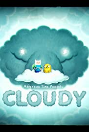 Elements Part 4: Cloudy Poster