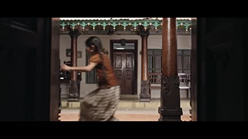 Saivam Official Trailer