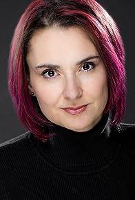 Primary photo for Sarah Niarkos