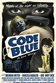 Code Blue: A Love Story Poster
