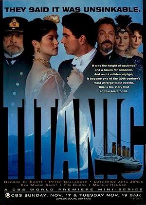 Where to stream Titanic
