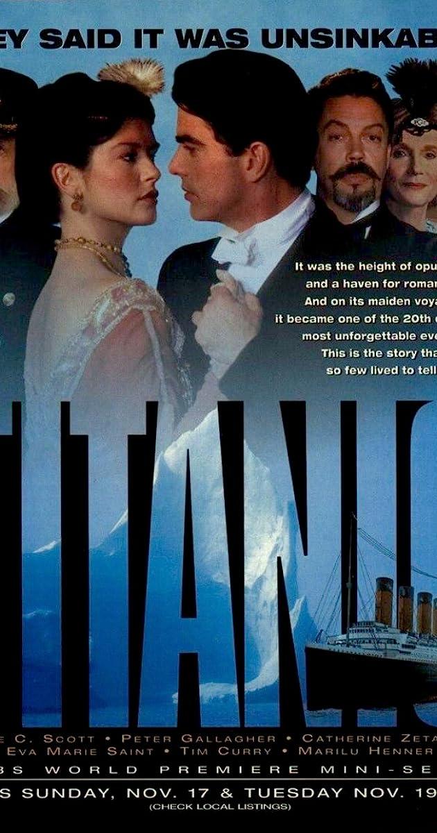 Titanic (1996) Subtitles