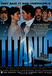 Titanic Tv Mini Series 1996 Imdb