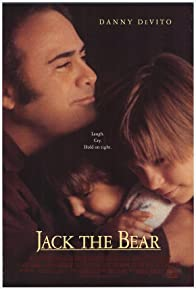 Primary photo for Jack the Bear