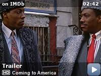 Coming To America 1988 Imdb
