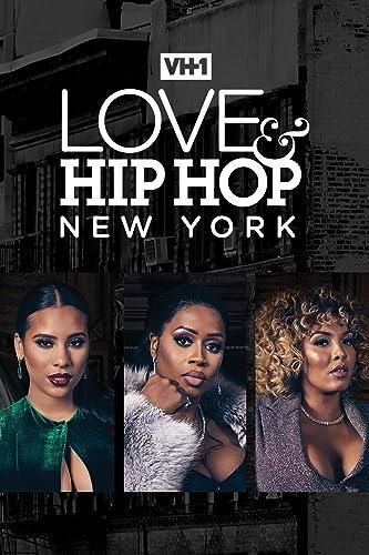 Love & Hip Hop Season 10
