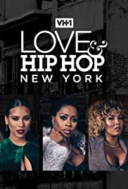 Love & Hip Hop Poster