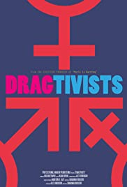 Dragtivists Poster