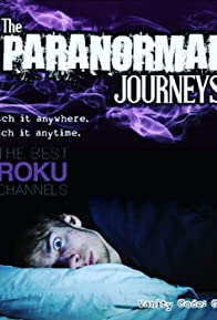 Primary photo for The Paranormal Journeys