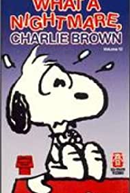 What a Nightmare, Charlie Brown! (1978) Poster - Movie Forum, Cast, Reviews