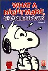 What a Nightmare, Charlie Brown!(1978) Poster - Movie Forum, Cast, Reviews