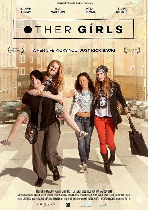 Toiset tytöt (2015)