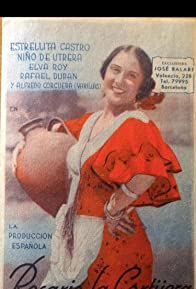 Primary photo for Rosario la cortijera