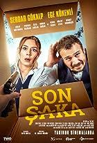 Son Saka