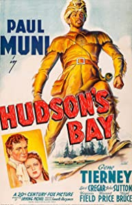 Most downloaded english movies Hudson's Bay [Mpeg]