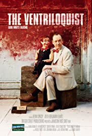 The Ventriloquist Poster