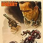Humphrey Bogart in The Big Shot (1942)