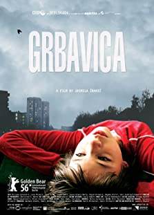 Esma's Secret - Grbavica (2006)