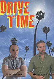 Drive Time Poster