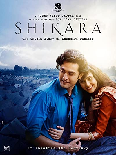 Shikara 2020 Full Hindi Movie Download 720p 480p In Hd