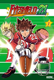 2nd down | eyeshield 21 wiki | fandom powered by wikia.