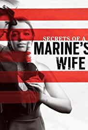 Secrets of a Marine's Wife (2021) HDRip English Full Movie Watch Online Free
