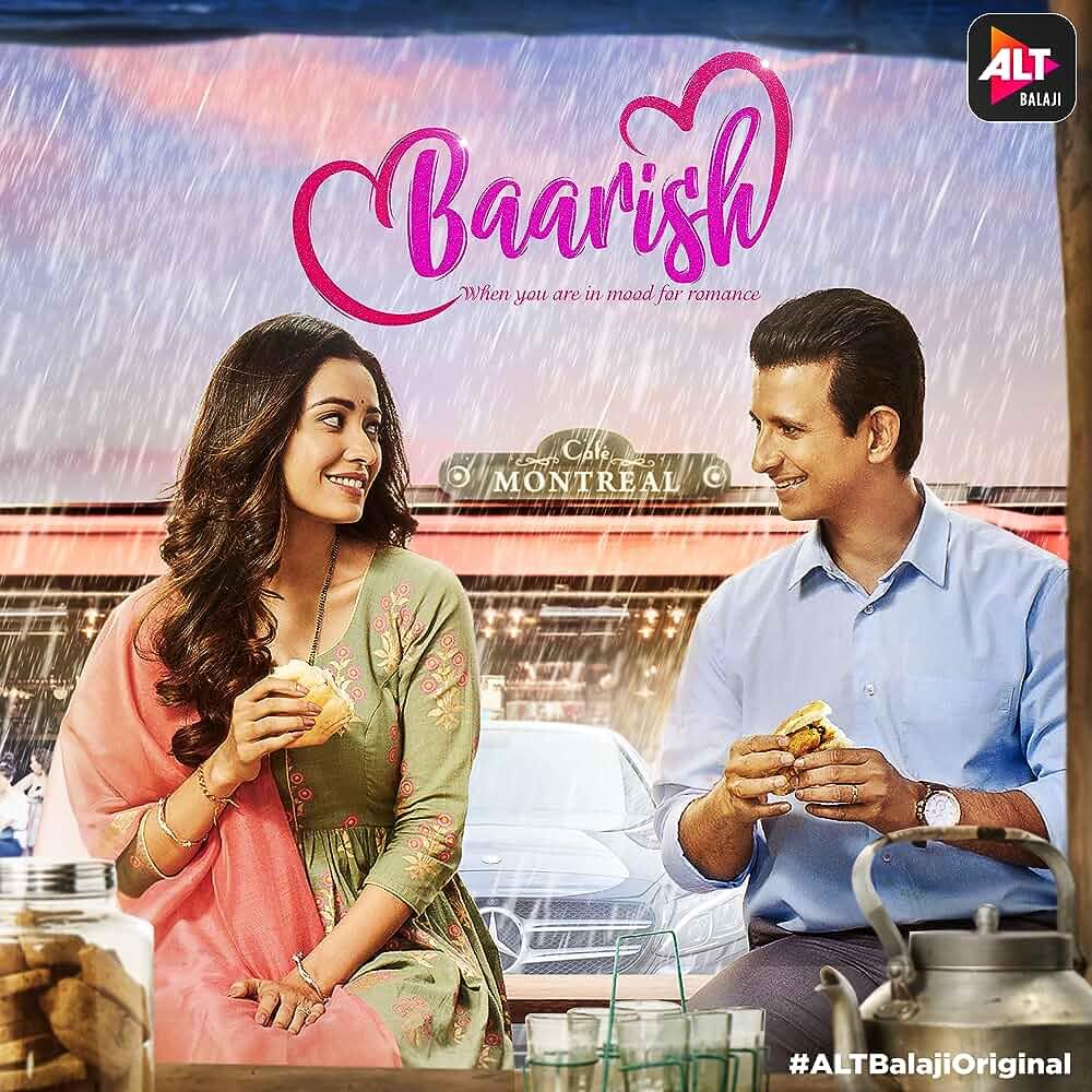 Baarish 2019 Hindi 720p 480p S01 EP01-20 WEBRip EXCLUSIVE [alt Balaji]