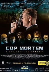 Primary photo for Cop Mortem