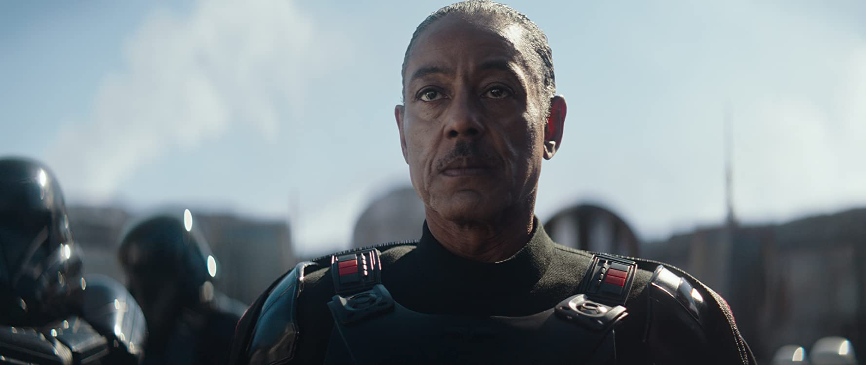 Giancarlo Esposito in The Mandalorian (2019)