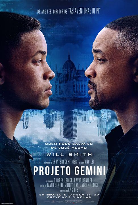 Will Smith in Gemini Man (2019)